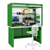 "TekZone Workcenter (60""W X 30""D X 74""H)"
