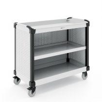 "MultiTek Cart (48""W X 24""D X 48""H)"