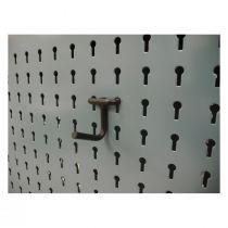 """Straight Arm Hooks (1 1/2""""D)"""