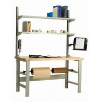 """Packaging Station (60""""W X 30""""D X 80""""H)"""