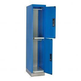 """Storage Cabinet (15""""W x 27""""D x 76""""H)"""