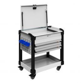 "MultiTek Cart 2 Drawer(s) (31""W X 21""D X 37""H)"