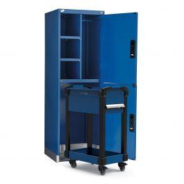 """Storage Cabinet (24""""W x 27""""D x 76""""H)"""