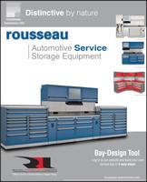 Automotive Service Storage Equipment