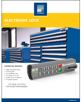 L50 - Electronic Lock System