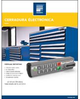 L50 - Sistema de cerradura electrónica