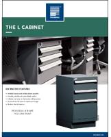 The L Cabinet