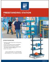 Freestanding Station