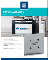 Personalize your workcenter