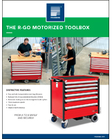 Motorized Toolbox