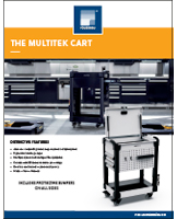 MultiTek Cart - Automotive Uses