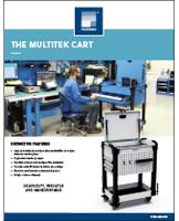 MultiTek Cart - Industrial Uses