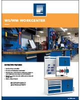 WS/WM Workcenter
