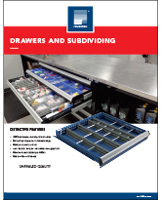 Drawers and Subdividing