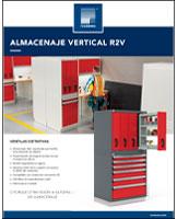 Almacenaje vertical R2V