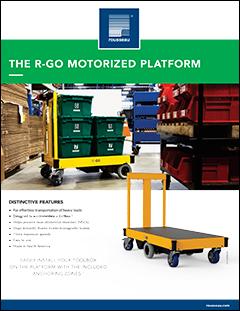 The R-Go Motorized Platform