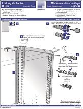 Locking mechanism - R