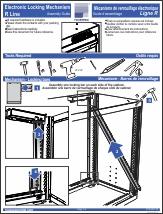 Electronic Locking Mechanism - RA35