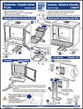 Accessories - Computer Cabinet