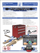 Motorized Toolbox (user guide)