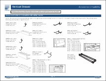 Vertical Drawer