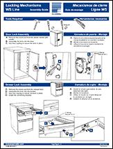 Locking Mechanisms - WS