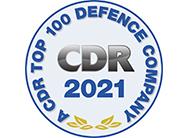 AwardCertification_CDR2021_top100