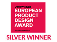 European Product Design Award 2018: Silver for the R-Go Motorized Toolbox