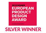 European Product Design Award 2018: Argent pour le coffre motorisé R-Go