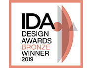 International Design Awards 2019: Bronze for the R-Go Motorized Toolbox