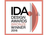 International Design Awards 2016 : la huche TekZone décroche le bronze