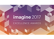 2017 Imagine Awards: Website wins Best B2B Experience