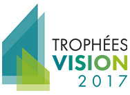 2017 VISION TROPHY AWARDS: ROUSSEAU WINS VISIONARY COMPANY OF THE YEAR