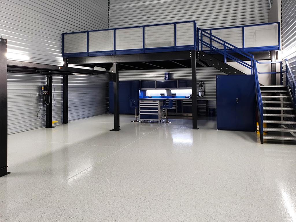 Galeries Photos Home Garage 33