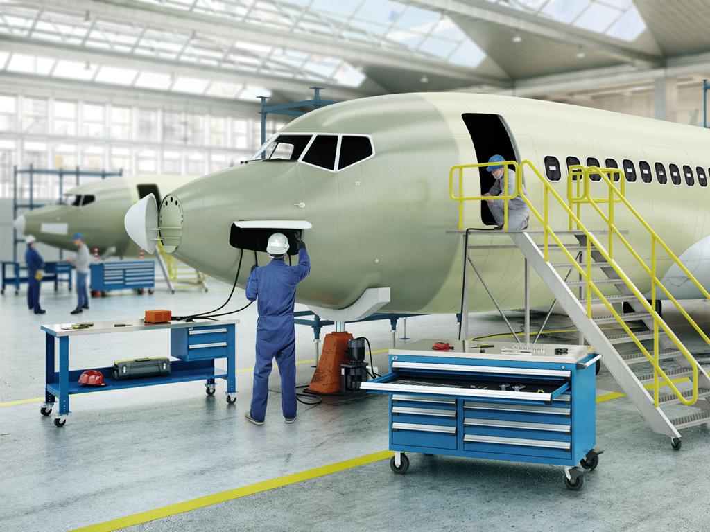 Galeries Photos Aeronautique 1