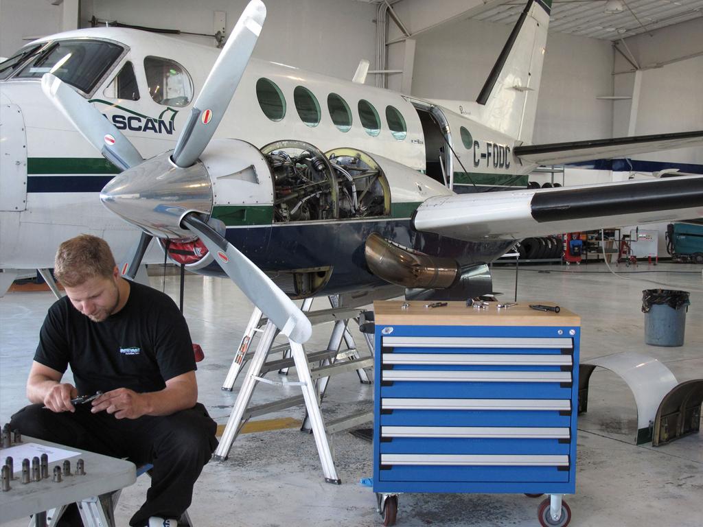 Galeries Photos Aeronautique 4