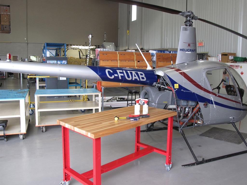 Galeries Photos Aeronautique 6