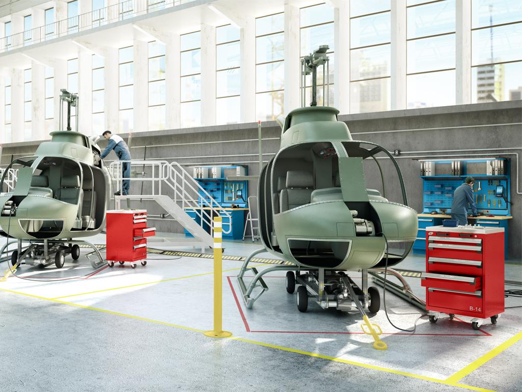 Galeries Photos Aeronautique 8