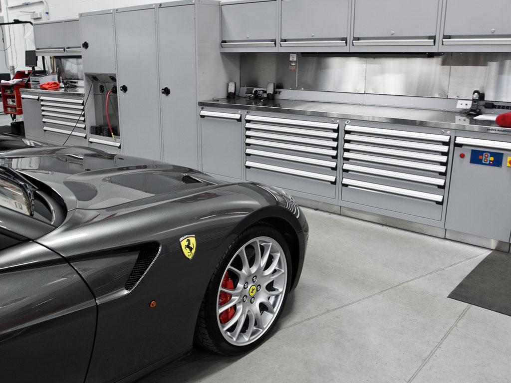 Ferrari Québec, QC
