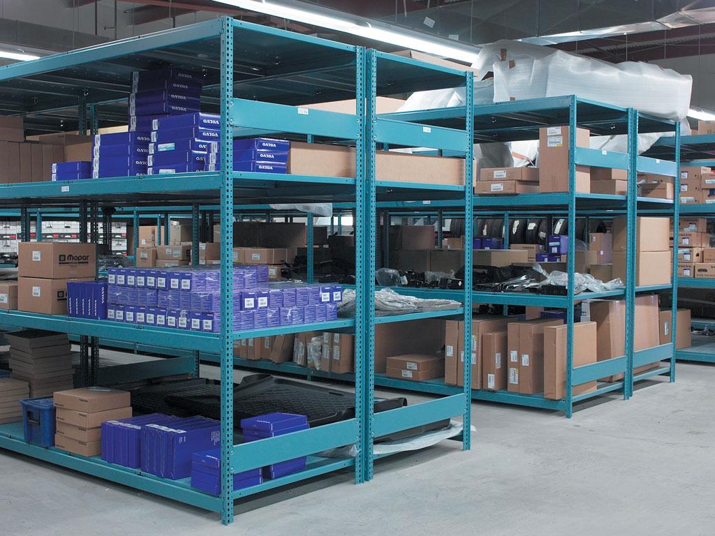 Large parts storage, NY