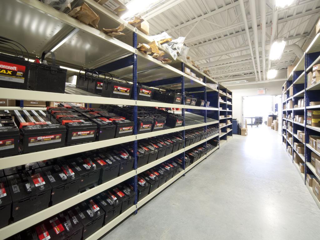 Battery storage, BC