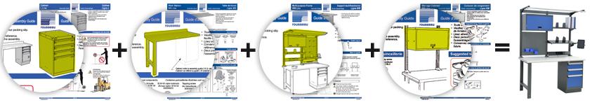 Customer Order Example
