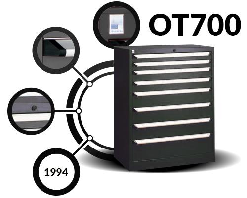 Génération OT700